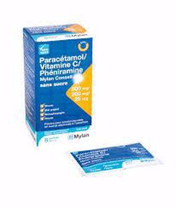MyLan Conseil Paracetamol